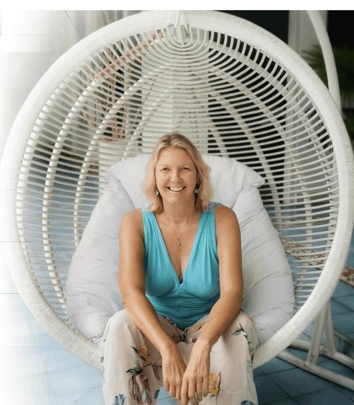 meditation guide Kristina Day